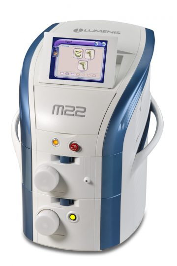 M22 Upgraded